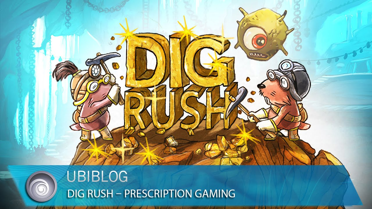 digrush
